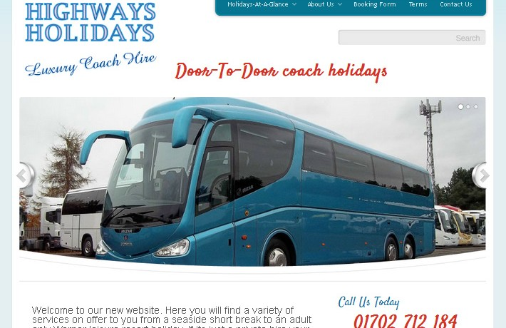 Highways Holidays