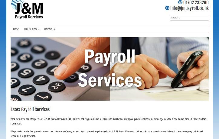 J&M Payroll Services
