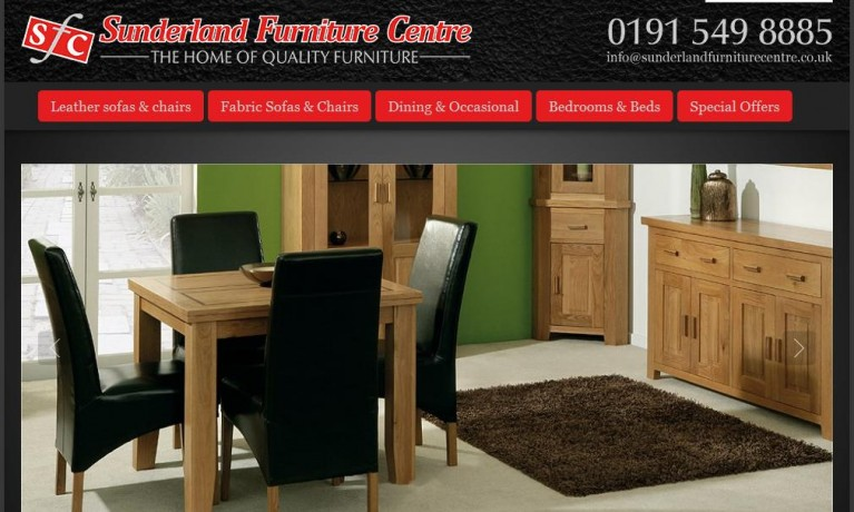 Sunderland Furniture
